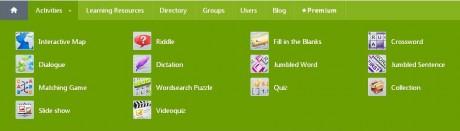 Использование онлайн-сервисов при обучении иностранному языку (на примере сервисов Educaplay, StudyStack и LearningApps)