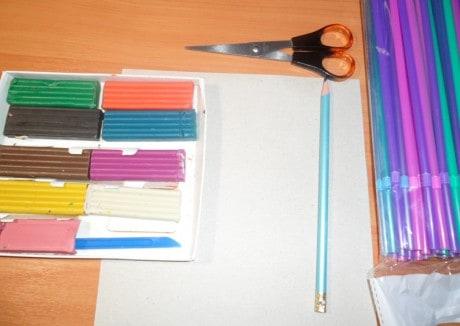 Мастер-класс, пластилинография с элементами декорирования
