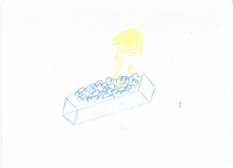Познавательный проект «Мир камней». Опытно-экспериментальная деятельность, подготовительная группа.