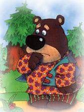 Описание: Картинки по запросу картинки медведя из сказок