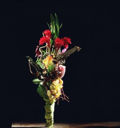План – конспект воспитательного мероприятия для учащихся студии «Фитодизайн» Тема: «Цветочный этикет»