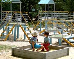 Проект «Подарим кротовчанам место для отдыха»