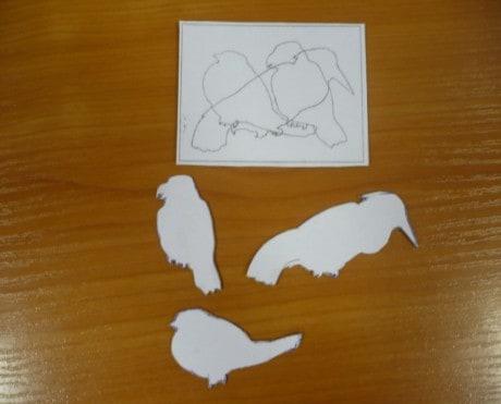Занятия дефектолога. Конспект индивидуального занятия по темам «Звук [Ж]», «Зима. Зимующие птицы»