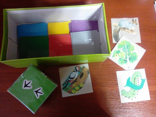 Дидактическая игра по экологическому воспитанию для старших дошкольников в детском саду «В гостях у леса»