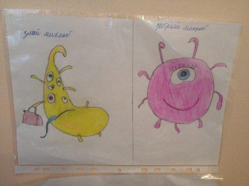 Проект для воспитанников с ОВЗ старшего дошкольного возраста «Чистота залог здоровья или «Советы доктора Чистюлькина»