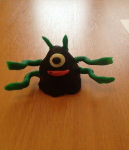 Микроб-победитель микроб кариеса