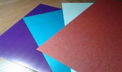 Мастер – класс по изготовление открытки для папы ко Дню Защитника Отечества.