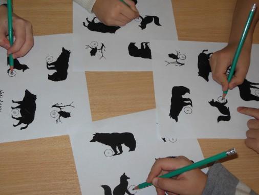 конспект квест занятия в детском саду
