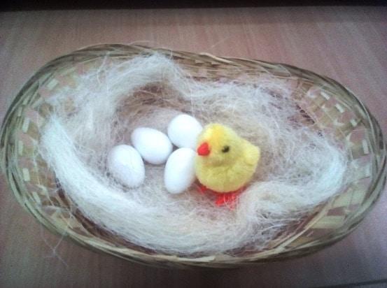 Конспект интегрированного занятия во 2 младшей группе «Цыпленок» по сказке К.Чуковского