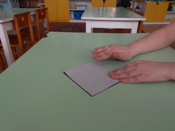 Пооперационная карта изготовления поделки в детском саду «Гармошка», конструирование в старшей группе картотека.